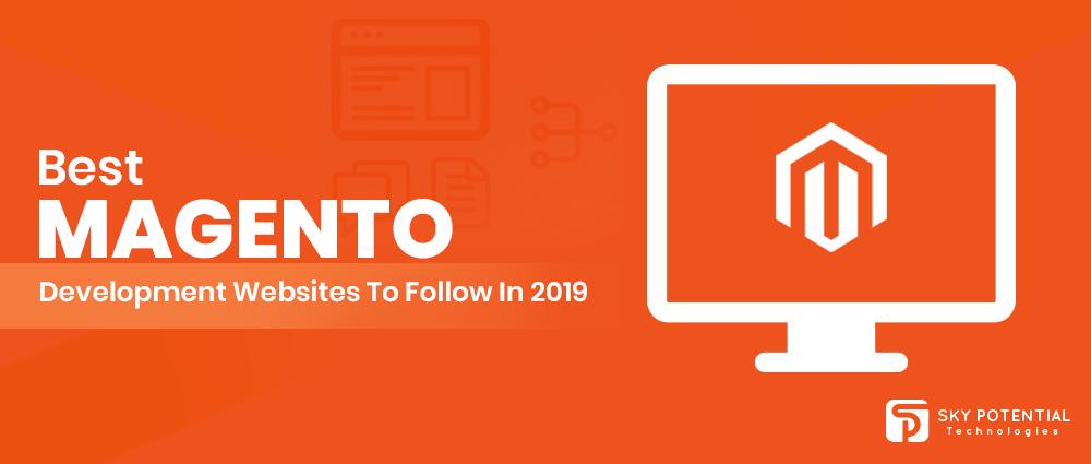 Best Magento Development Tutorials Website to Follow in 2019