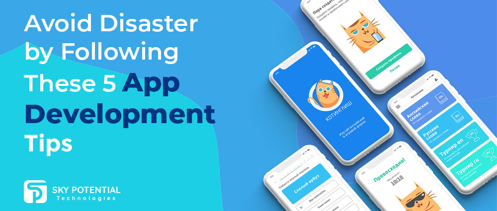 Avoid-Disaster-by-Following-These-5-App-Development-Tips-Banner-New