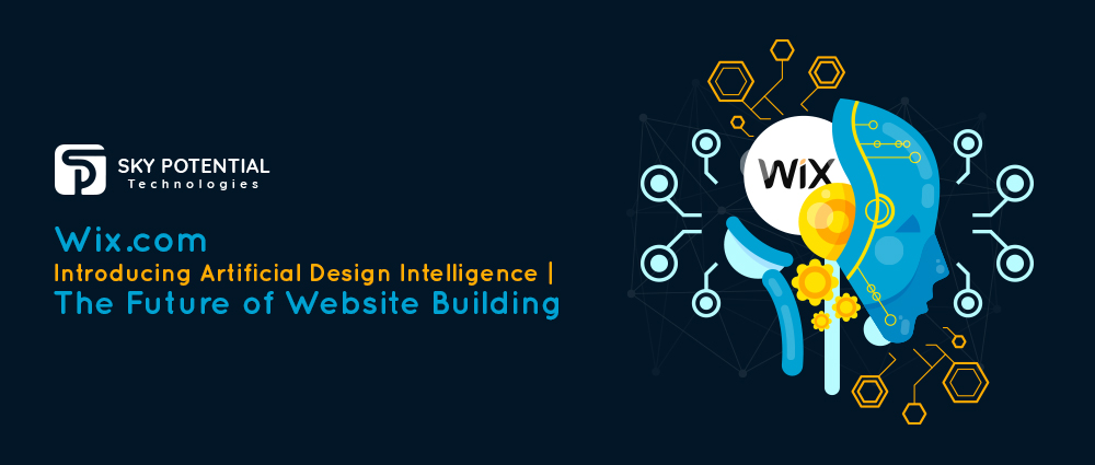 Wix.com Integrating Artificial Design Intelligence – Future of Website Building