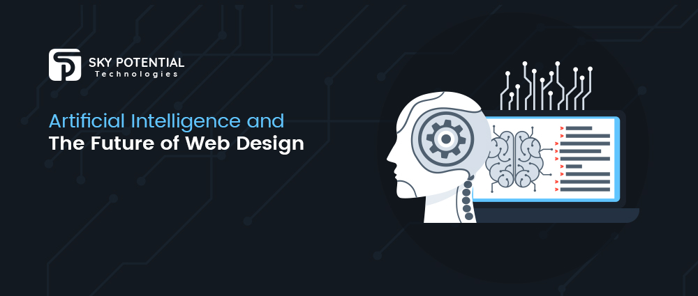 Artificial Intelligence and the Future of Web Design