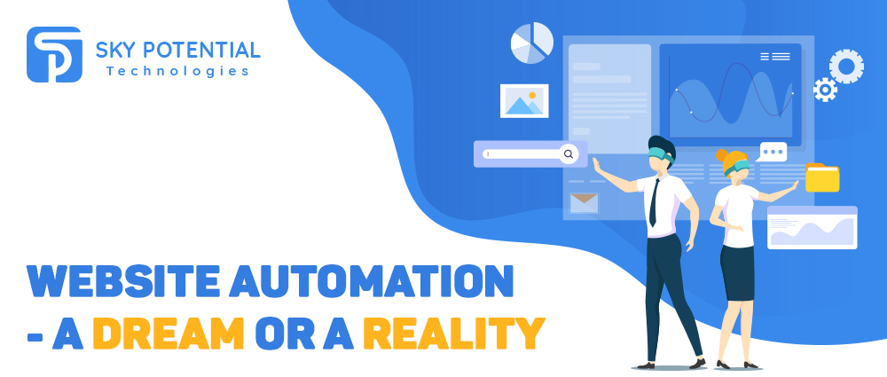 Is Web Automation a Dream or a Reality