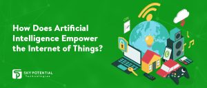 How Does Artificial Intelligence Empower the Internet of Things