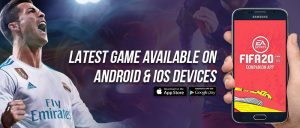 FIFA 20 Mobile App: Latest Game Available On Android & IOS Devices