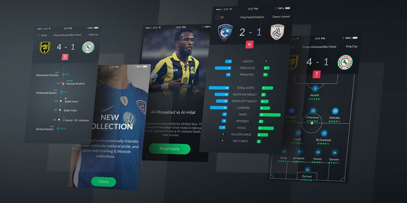 FIFA 20 APK Pros