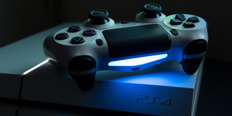 play Android games with a PS4 controller