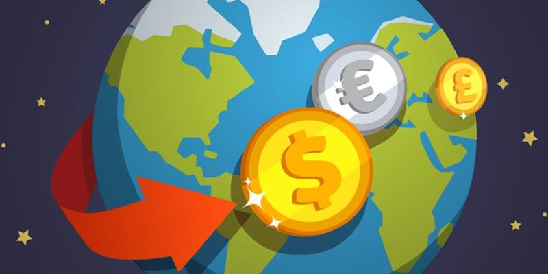 Cross-Border Payments