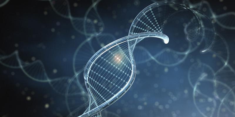 Genomics Age
