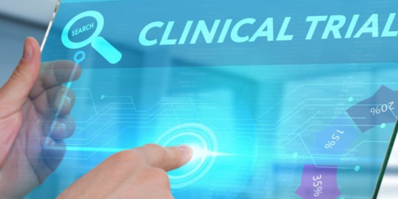 Improved Clinical Trial Management