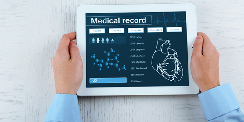 Improved Medical Record Access