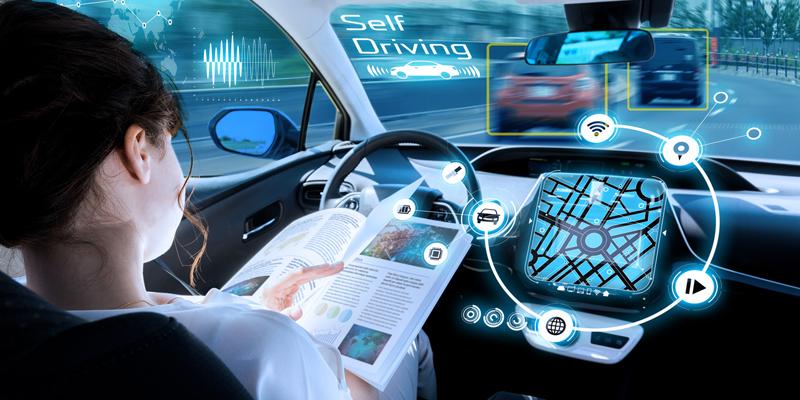 AI-Transportation