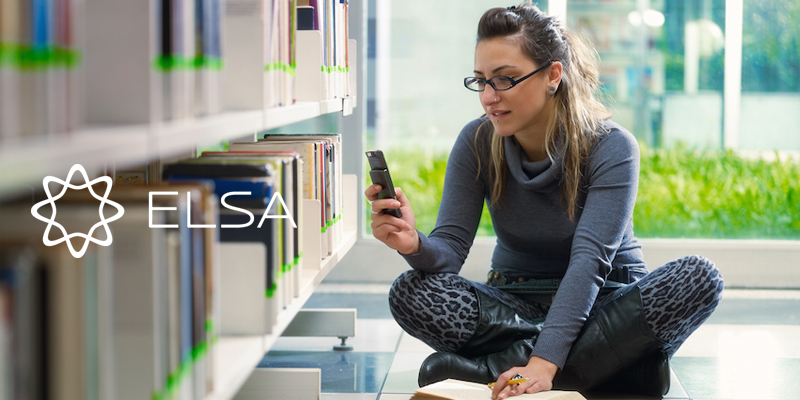 ELSA Speak - Education