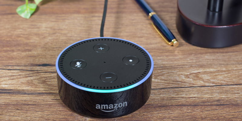 Amazon Alexa - Voice Assistant Tools